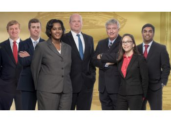 Fayetteville personal injury lawyer The Richardson Firm, PLLC.
