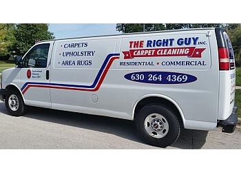 Aurora carpet cleaner The Right Guy Carpet Cleaning, Inc.