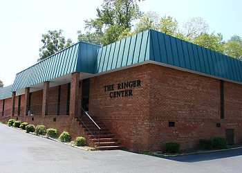 Greensboro addiction treatment center The Ringer Centers Inc.