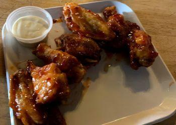 Fort Lauderdale cafe The Riverside Market Cafe