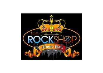 Fayetteville night club The Rock Shop Musical Hall