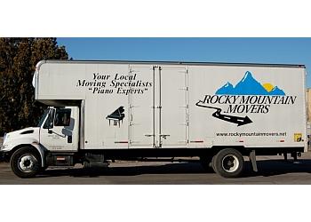 Salt Lake City moving company The Rocky Mountain Movers