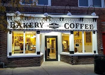 Denver bakery The Rolling Pin Bakeshop