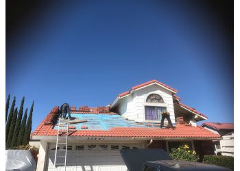 The Roof Repair Guy