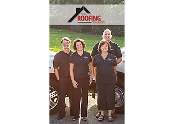 Hampton roofing contractor The Roofing Company