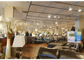 Chicago furniture store The RoomPlace
