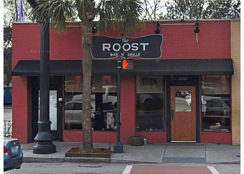 Charleston sports bar The Roost Bar N' Grille