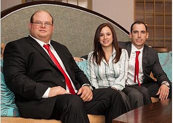 McAllen real estate agent The Ryan & Brian Team