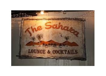 Austin night club The Sahara