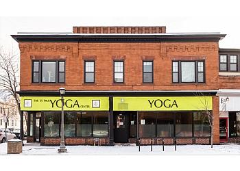 St Paul yoga studio The Saint Paul Yoga Center