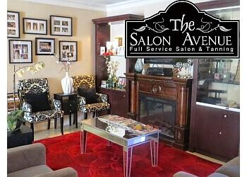 Visalia hair salon The Salon Avenue