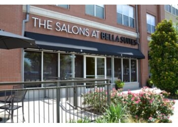 Garland hair salon The Salons at Bella Suites