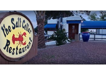 Scottsdale seafood restaurant The Salt Cellar Restaurant