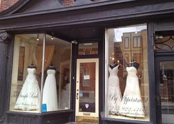 3 Best Bridal Shops In Philadelphia Pa Threebestrated