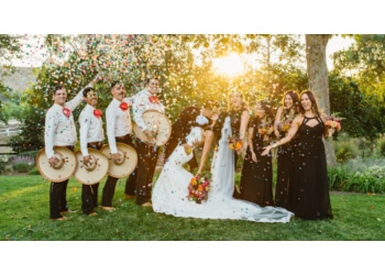 Thousand Oaks wedding photographer The Sanadas