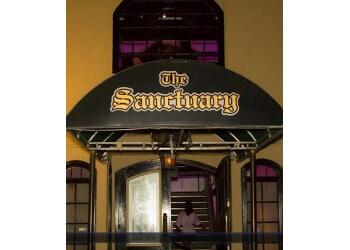 Atlanta night club The Sanctuary