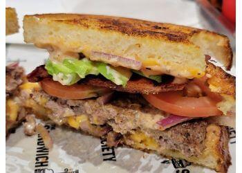 Santa Ana sandwich shop The Sandwich Society
