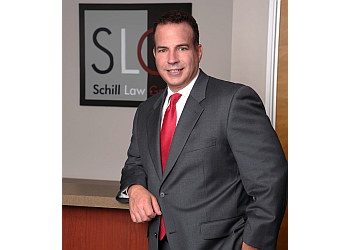 Scottsdale criminal defense lawyer The Schill Law Group, PLLC