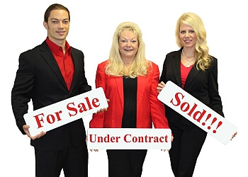 Waco real estate agent The Scoggins Team