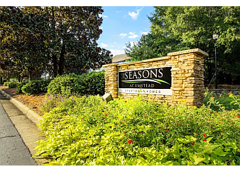 Raleigh apartments for rent The Seasons at Umstead Park