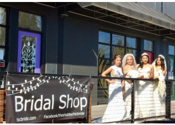 Salem bridal shop The Shabby Chic Bride consignment shop