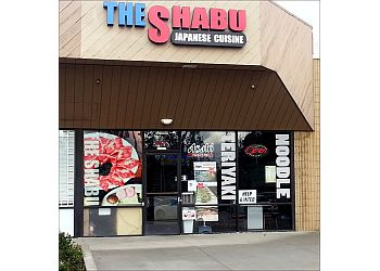Simi Valley japanese restaurant The Shabu