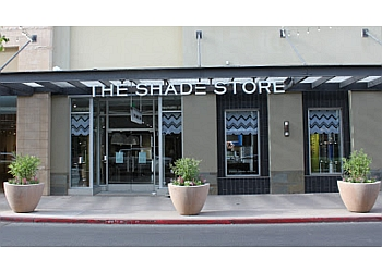 Scottsdale window treatment store The Shade Store