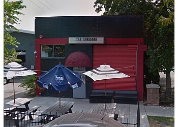 Boise City night club The Shredder