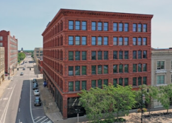 Buffalo apartments for rent The Sidway Building Apartments