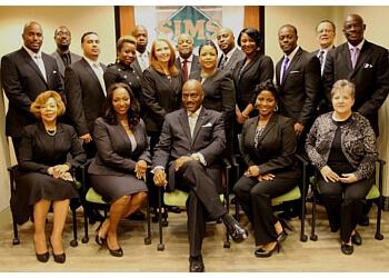 Memphis financial service  The Sims Financial Group, Inc.
