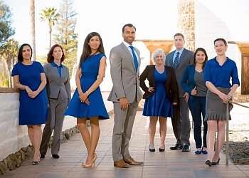 Fremont estate planning lawyer The Singh Law Firm