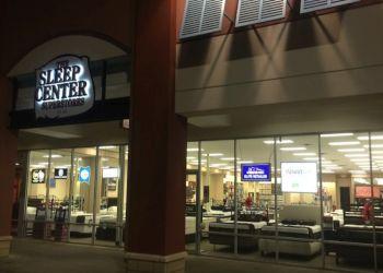 Gainesville mattress store The Sleep Center