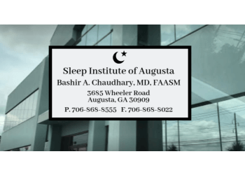 Augusta sleep clinic The Sleep Institute of Augusta