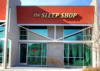 Reno mattress store The Sleep Shop