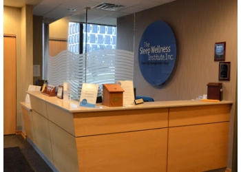 Milwaukee sleep clinic The Sleep Wellness Institute