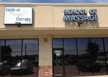 Mesquite spa The Spa at HandsOn Therapy