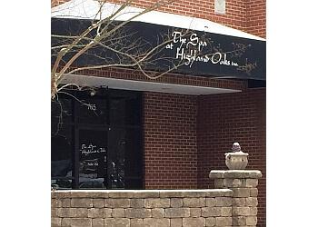 Winston Salem med spa The Spa at Highland Oaks
