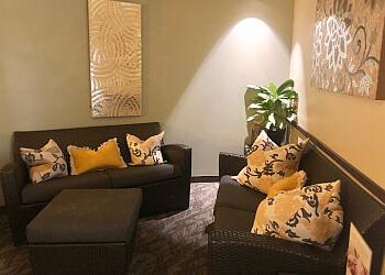 Fullerton spa The Spa at the Glen