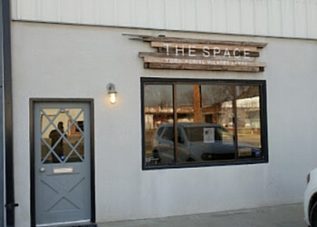 Visalia yoga studio The Space