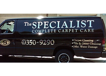 The Specialist Complete Carpet Care