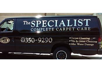 Huntington Beach carpet cleaner The Specialist Complete Carpet Care