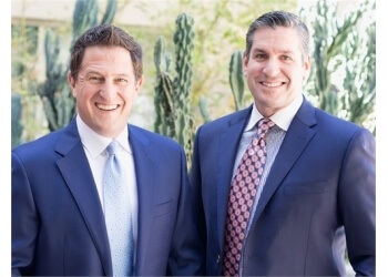 Scottsdale financial service The Spivak Financial Group