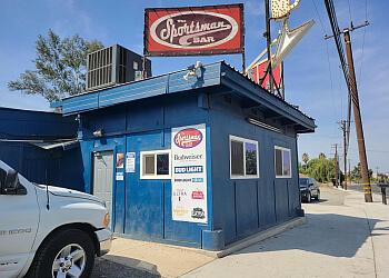 Corona sports bar The Sportsman Bar