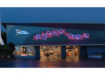 Anaheim gift shop The Star Trader
