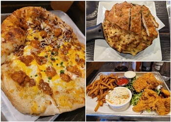 Nashville american restaurant The Stillery