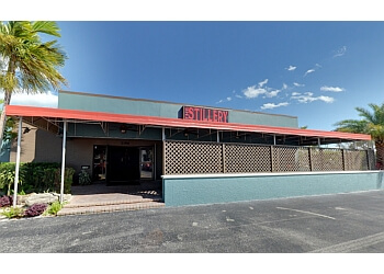 Port St Lucie night club The Stillery