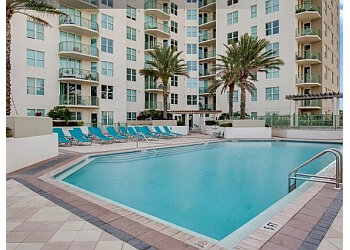 Jacksonville apartments for rent The Strand