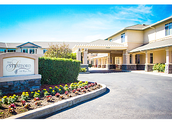 Modesto assisted living facility The Stratford At Beyer Park