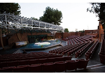 Garden Grove places to see The Strawberry Bowl - Festival Amphitheater