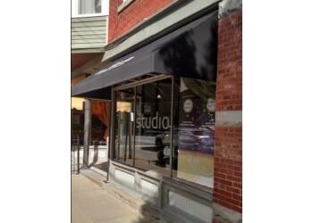 Cleveland hair salon The Studio